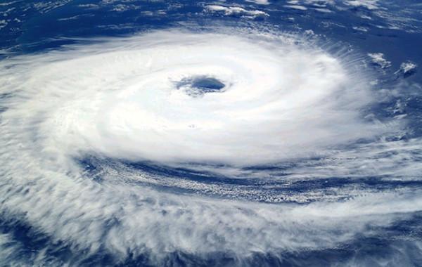 Hurricane Andrew Relief