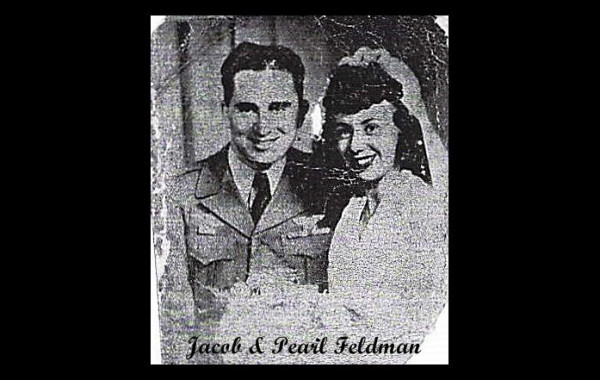 Jacob & Pearl Feldman