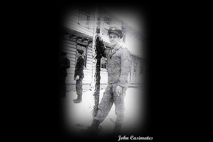 John Casimates
