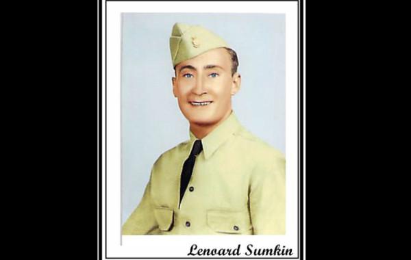 Leonard Sumkin