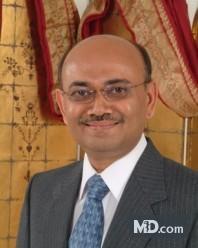 Dr. Naresh Pathak, M.D., F.A.C.P., F.A.A.H.P.M.